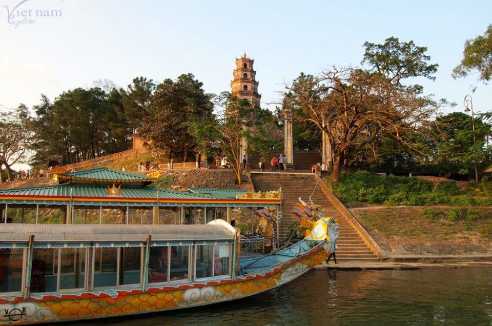 Kinh nghiệm du lịch cố đô Huế (phần 3)