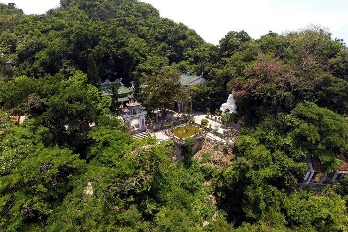 [VNE114] Tour Đà Nẵng – Ngũ Hành Sơn – Hội An