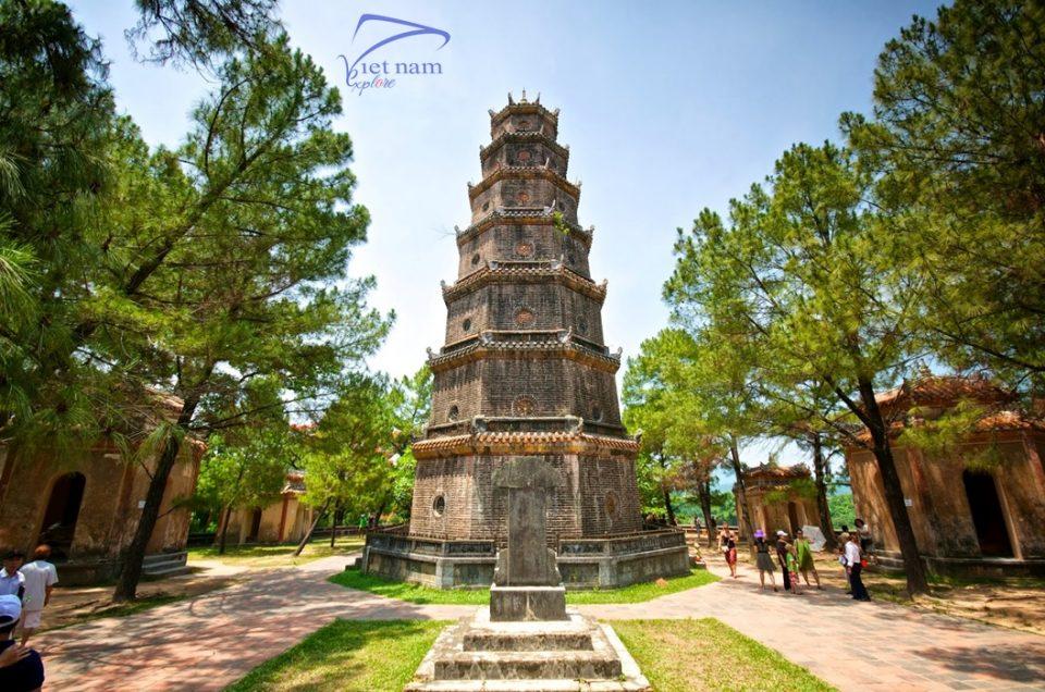 Kinh nghiệm du lịch cố đô Huế (Phần 2)