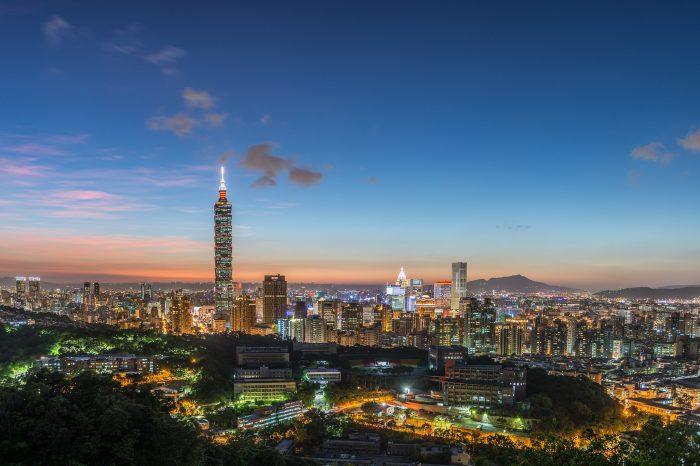 Tour Đài Loan – Đài Bắc – Đài Trung – Nam Đầu (5D4N)