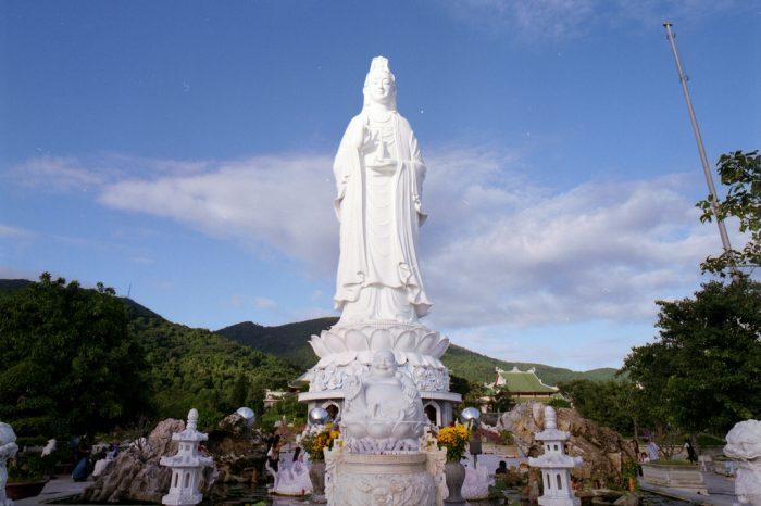 Tour Đà Nẵng – Ngũ Hành Sơn – Hội An – Bà Nà – Huế – Linh Ứng Sơn Trà (4 ngày 3 đêm)