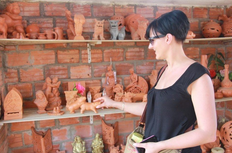Phố cổ Hội An với các làng nghề truyền thống