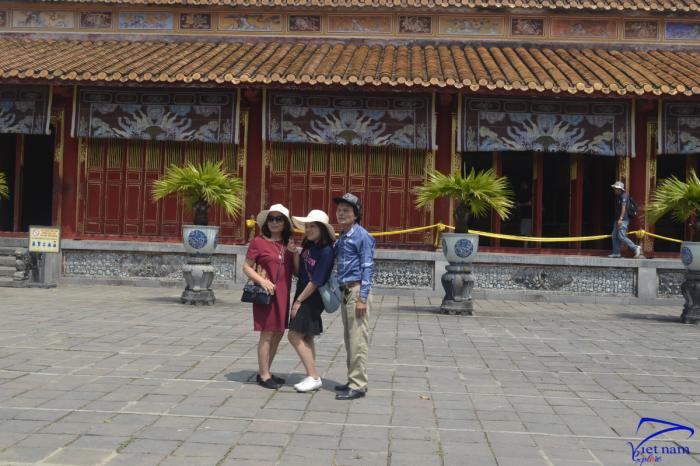 [VNE204] Tour Đà Nẵng – Ngũ Hành Sơn – Hội An – Huế (2 ngày 1 đêm)