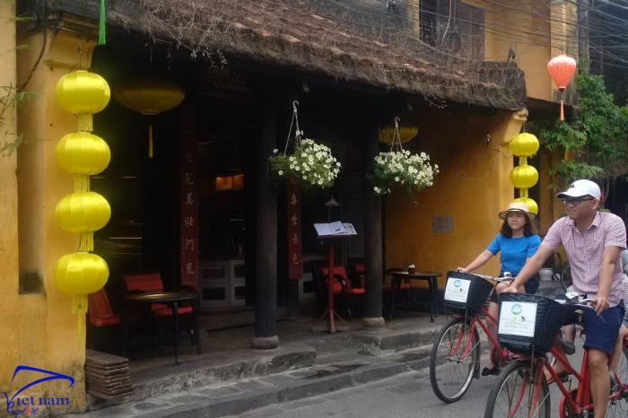 [VNE205] Tour Đà Nẵng – Ngũ Hành Sơn – Hội An – Mỹ Sơn (2 ngày 1 đêm)