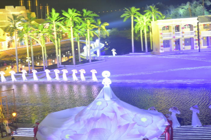 [VNE128] Vé xem show diễn Ký ức Hội An – Hoi An Impression Theme Park