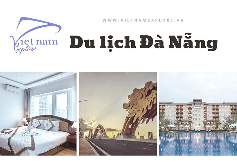 Hướng dẫn một số mẹo đặt khách sạn thuận tiện cho du lịch ở Đà Nẵng
