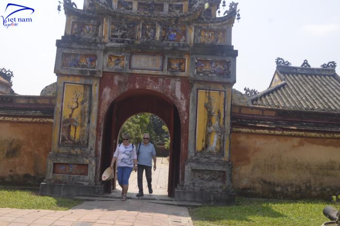 [VNE403] Tour Đà Nẵng – Ngũ Hành Sơn – Hội An – Núi Thần Tài – Huế (4 ngày 3 đêm)