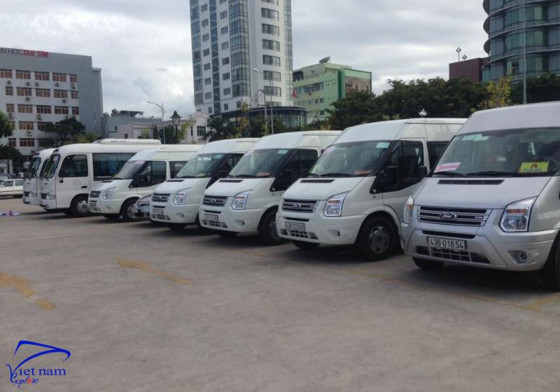 4 tuyến xe đi Bà Nà Hills khởi hành từ Đà Nẵng