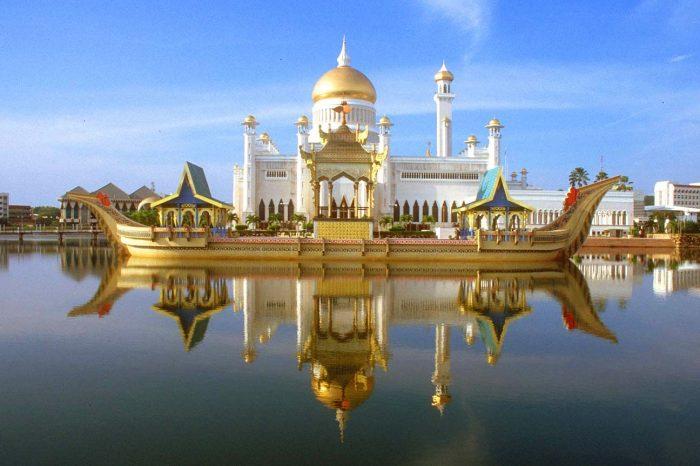 TOUR THAI LAN – BANGKOK – PATTAYA (5D4N)