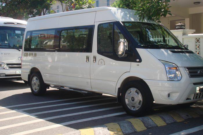 Thuê Xe Riêng Đón Intercontinental từ Sân Bay Đà Nẵng (DAD) hoặc ngược lại.