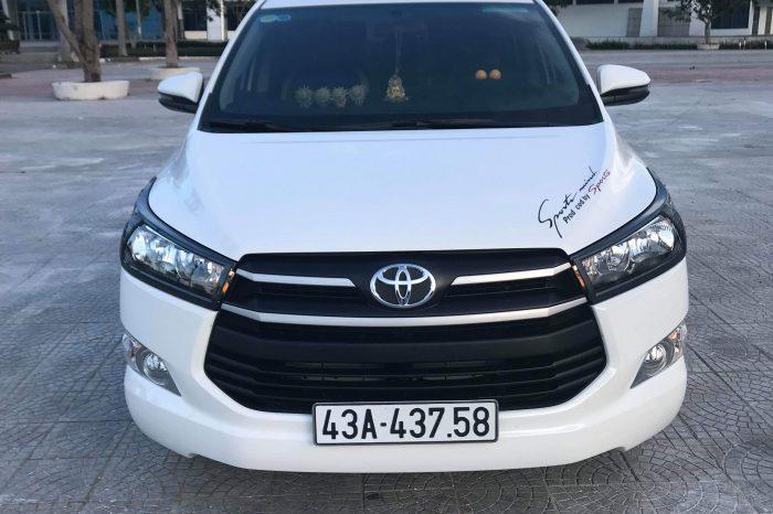 Thuê Xe Riêng Đón Sân Bay Đà Nẵng (DAD) Đến Thành Phố Đà Nẵng