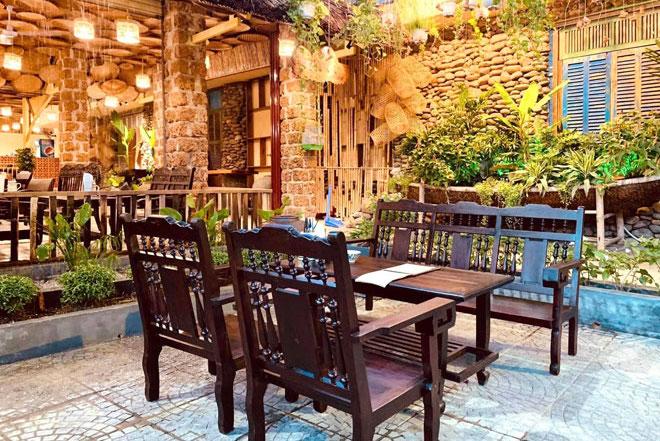 Điểm hẹn ẩm thực xứ Quảng